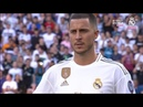 🔴 LIVE Eden Hazard's Real Madrid C F presentation New Real Madrid Player at Estadio Santiago