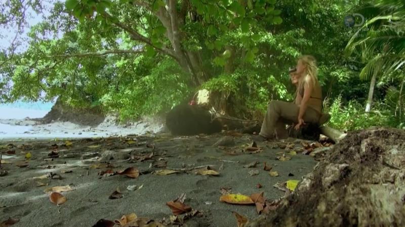 04 Остров с Беаром Гриллсом