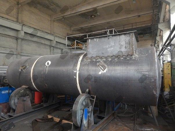 Резервуары РГС-П1-5