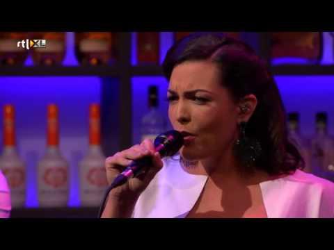 I belong to You van Caro Emerald! - RTL LATE NIGHT