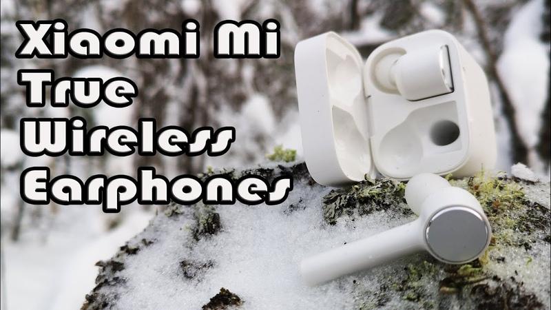 20 фактов о Xiaomi Mi Air True Wireless Earphones Airdots 2