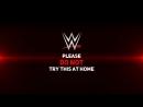 Вечер Рестлинга 1. WWE 2K17 Режим Карьеры.