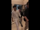 FANCAM 180623 Tencent 'Produce 101' Rehearsal Finished @ ZTao