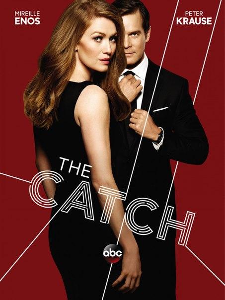 Улов 1 сезон 1-10 серия NewStudio | The Catch