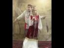 Гарик Мартиросян с женой 🇦🇲