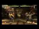 MK9 MKKE 2011 Scorpion casual combo video
