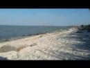 Азовское море.Ейск.Пляж