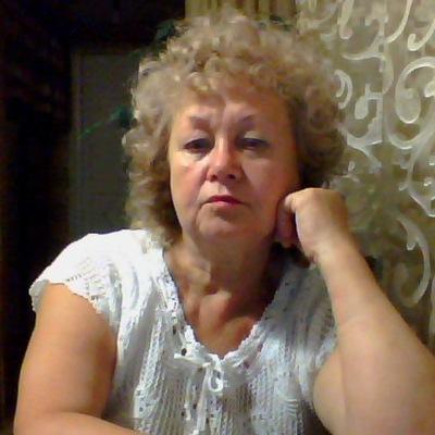 Алевтина Капинус-Корнеева, 26 мая 1950, Волгоград, id167938767