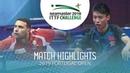 Omar Assar vs Xu Haidong | 2019 ITTF Challenge Plus Portugal Open Highlights (R32)