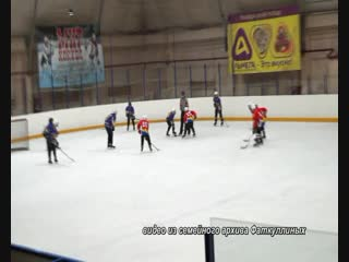 Хоккеисты Юность на Золотой шайбе и первенстве области