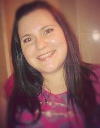 Юличка Беговатова, 27 февраля , Никополь, id98713918