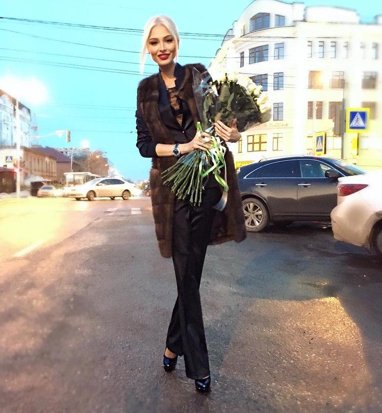 Алёна Шишкова | Москва