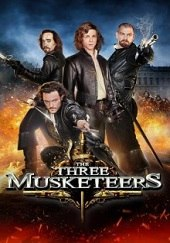 The Three Musketeers (Los tres mosqueteros)<br><span class='font12 dBlock'><i>(The Three Musketeers)</i></span>