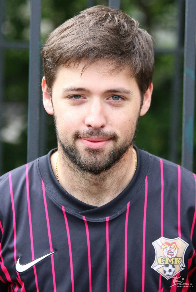 Георгий Хирхасов