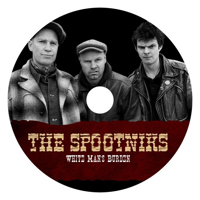 Thr Spootniks - White Man's Burden