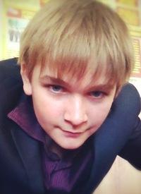 Денис Марчуков, 9 ноября 1999, Липецк, id201692330