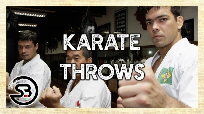 Lyoto Machida Karate Throws, Trips Foot Sweeps in MMA Takedown Breakdown
