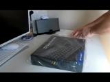 ZX Spectrum Next box