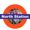 North Station || Indie Funky Rock Band