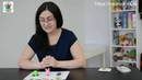 Развивающая игра для детей от 2-х до 3-х лет
