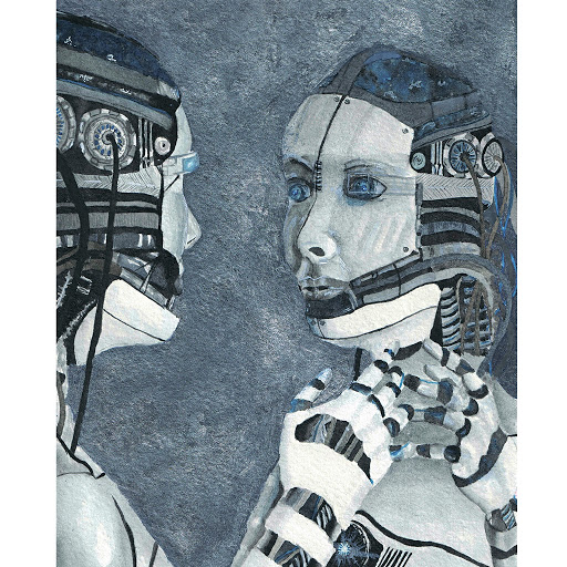 Bahroma альбом Робот
