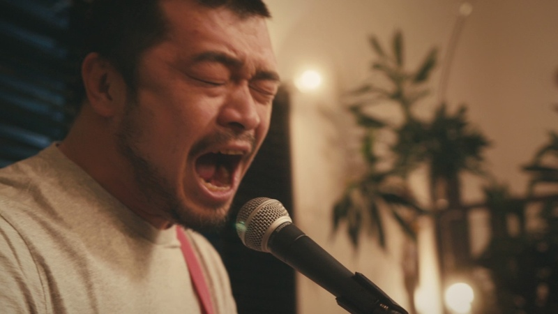 竹原ピストル Forever Young テレビ東京系ドラマ24「バイプレイヤーズ~もしも6 20