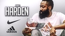James Harden EVERY Shoe Commercial 2012 18 ᴴᴰ
