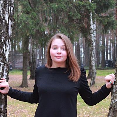 Дарья Овчинникова, 5 марта , Москва, id41353008