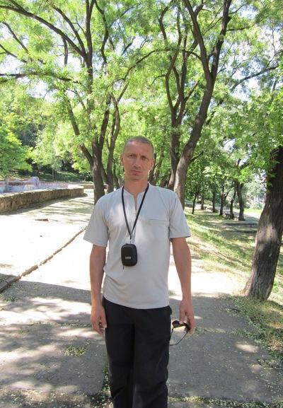 Владимир Кривоклуб, 13 мая 1974, Балта, id122841873