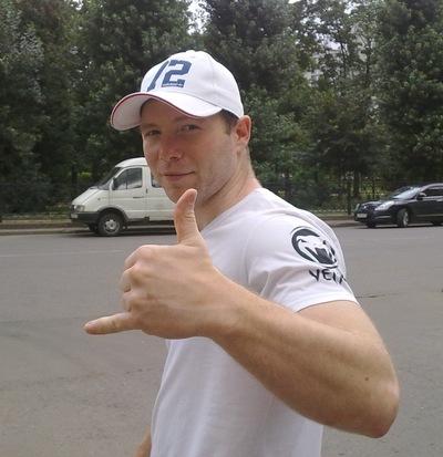 Дмитрий Кокович, 11 июня , Нижний Новгород, id27937157