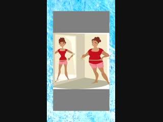 Академия online-фитнеса - то, что нужно для тех, у кого нет времени на занятия в фитнес-клубе!