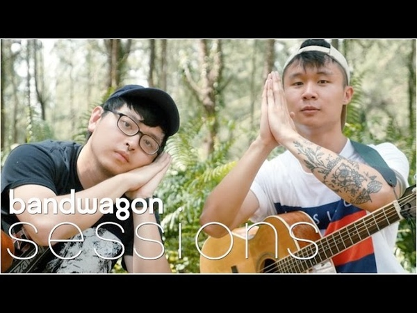 Forests | bandwagon sessions 18