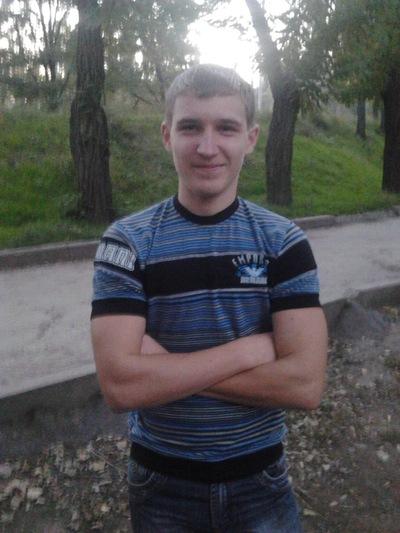 Илья Гойна, 27 июля , Херсон, id159120690