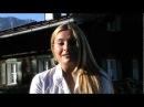 Videogruß Sophia Thomalla