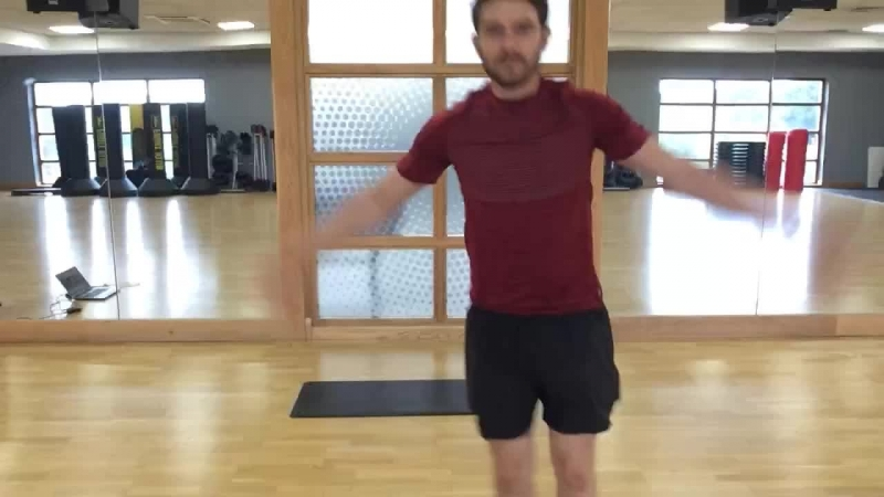 Time to BURN some Fat and TONE those Abs! | Dont Stop Trainer on FIT.live