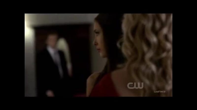 Дневники Вампира | The Vampire Diaries | 2 сезон трейлер