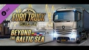 Euro Truck Simulator 2 - official Teaser Beyond the Baltic Sea