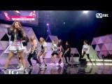 Produce 101 Team Soohyun Happy Face trainees - I Got A Boy (Girls' Generation SNSD cover)