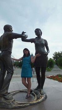 Алина Черепанова, 12 апреля 1992, Сургут, id27547725