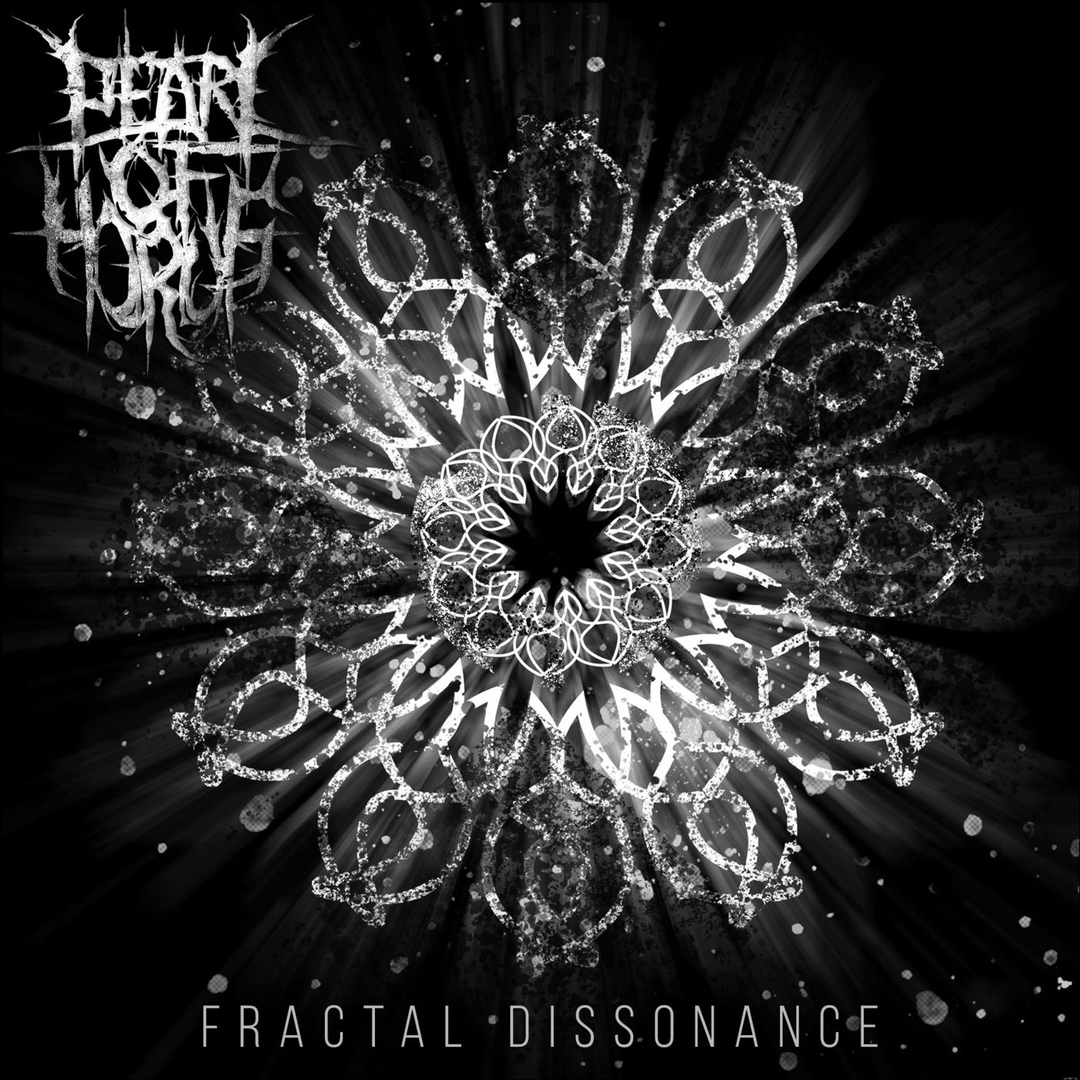 Pearl Of Horus - Fractal Dissonance (2019)