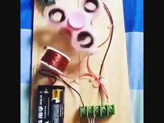 This is a very clever way to use a spinner!