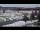 В РФ обрушился полукилометровый мост между Забайкальем и Бурятией через реку Витим.