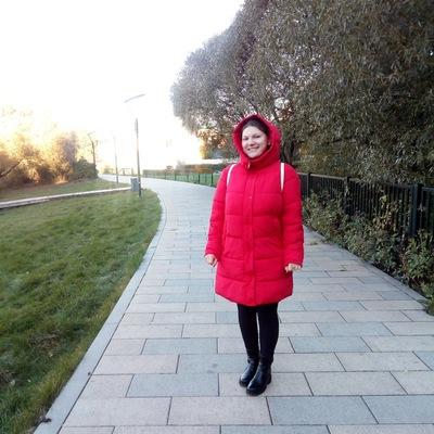 Мария Прилепская