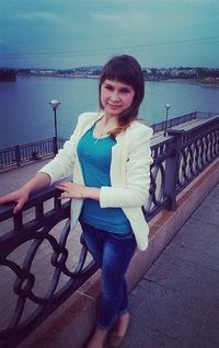 Vika Moskaleva