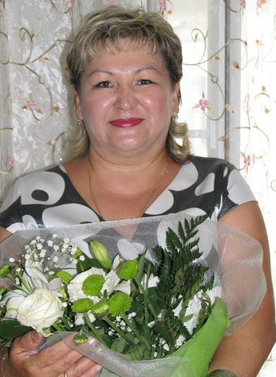 Лилия Рахматуллина, 28 июня 1961, Красноусольский, id188970851