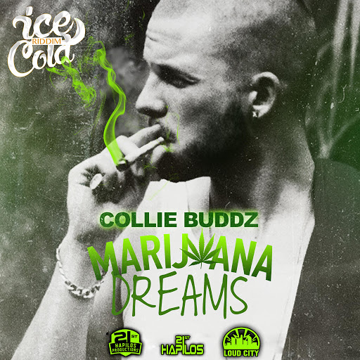 Collie Buddz альбом Marijuana Dreams