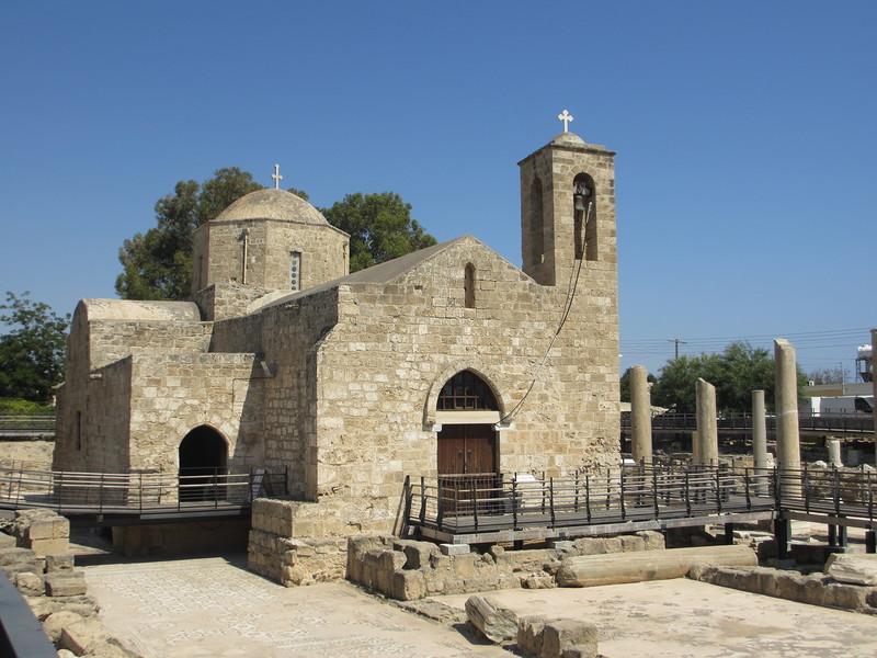 -GqCd3-lpd0 Кериния Кипр достопримечательности.