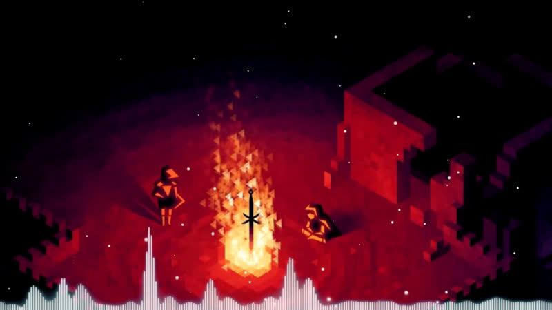 Test music broadcast