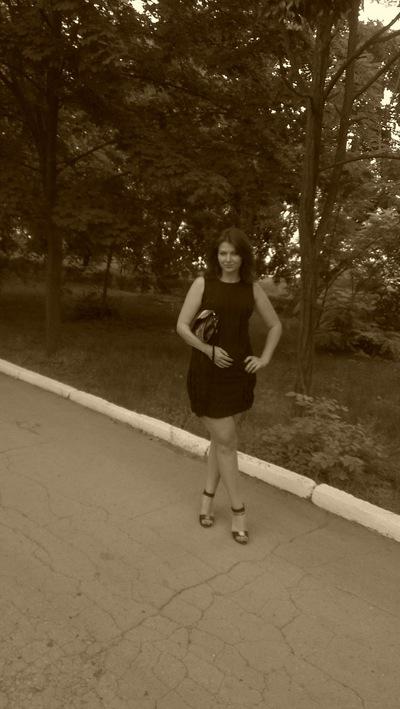 Юлия Ган, 3 августа , Киев, id7945851