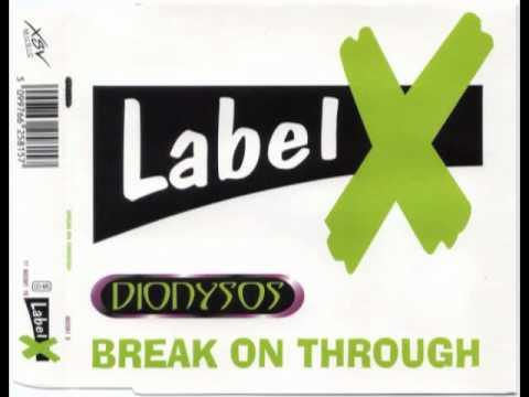 Dionysos - Break On Through (Radio Edit)